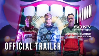 getlinkyoutube.com-THE NIGHT BEFORE - In Cinemas December 3 - Official US Trailer