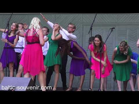 Куклы/Манекены. 3я Международная Олимпиада хоров