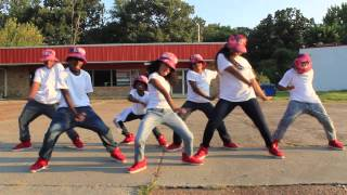 getlinkyoutube.com-Hit The Quan Dance #HitTheQuan #HitTheQuanChallenge | L.Y.E Academy - iHeartMemphis