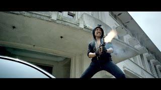 getlinkyoutube.com-Joe Flizzow x SonaOne - EVO (Polis Evo OST Music Video)