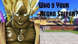 getlinkyoutube.com-Fighting the #1 Ranked in the World ( Revenge of the Negro Saiyan  )