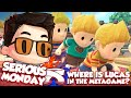 【Analysis】Where Is Lucas In The Current Metagame? - ZeRo