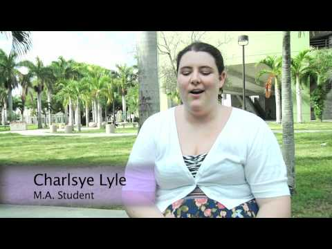 FAU's Center for Women, Gender and Sexuality Studies
