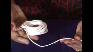 getlinkyoutube.com-Hatti Haara - Cotton Garland