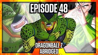 getlinkyoutube.com-DragonBall Z Abridged: Episode 48 - TeamFourStar (TFS)