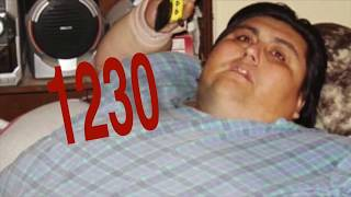 getlinkyoutube.com-أشخاص فقدوا كمية مذهلة من الوزن