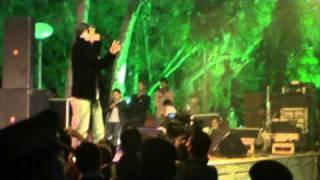 getlinkyoutube.com-Bohemian Live In Chandigarh  Carnival 2010 Part 1