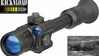 getlinkyoutube.com-Yukon Photon XT Night Vision **FULL REVIEW** by RACKNLOAD