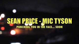 Sean Price - Mic Tyson (Preview)