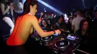 getlinkyoutube.com-Dj Jade Laroche - sexy dj - Monster Club