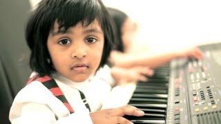 Kadhal Rojave – AR Rahman Song Tribute – Sweet Love