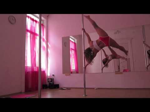 Pole Practice - Pole Dance Fitness Studio Budapest