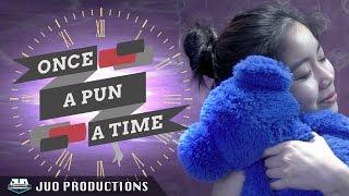 getlinkyoutube.com-Once a Pun a Time