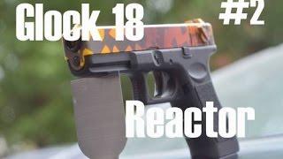 getlinkyoutube.com-CS:GO: Glock 18 - Reactor In Real Life! [Arlin's Madness]
