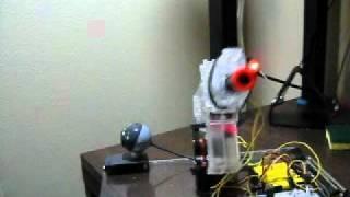 getlinkyoutube.com-Arduino Sentry Gun