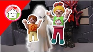 getlinkyoutube.com-Playmobil Film deutsch Geisterbahn / Kinderfilm / Kinderserie von family stories
