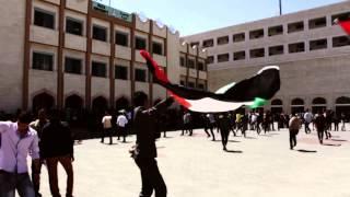 getlinkyoutube.com-يا حلالي يا مالي - محمد عساف - جامعة غزة