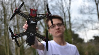 getlinkyoutube.com-Flying the EMAX Nighthawk Pro 280 Quadcopter!