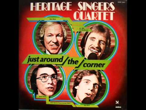 Heritage Singers Quartet - Reach Out To Jesus (1979)