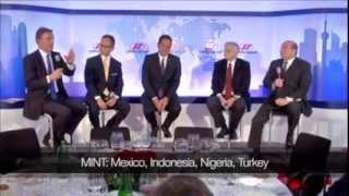 getlinkyoutube.com-Lippo WEF Davos Lunch Dialogue Program (Part 1)