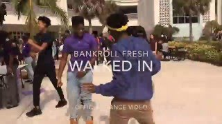 getlinkyoutube.com-Bankroll Fresh x Walked In (Official Dance) @Traplingo22