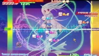 クル☆くるバトル vsソルティア(HARD, アゼル√)
