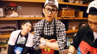 getlinkyoutube.com-Parody GOT7 ทาสรักอสูร JackJae