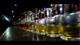 "getlinkyoutube.com-Crossfaith - ""Jägerbomb"" Official Music Video"