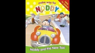 Noddy in Hindi - Ep 5 Noddy aur Nayi Taxi