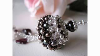 getlinkyoutube.com-Beaded Beads