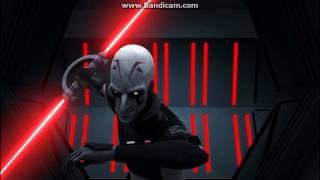 getlinkyoutube.com-Star Wars Rebels: Kanan vs The Inquisitor