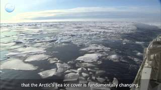 China & Others Want What's Under the Arctic Ice