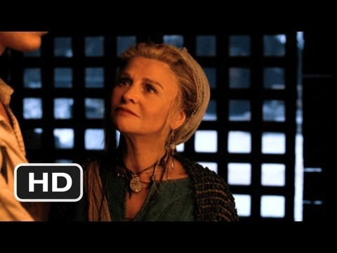 Red Riding Hood #6 Movie CLIP - Demon Musk (2011) HD