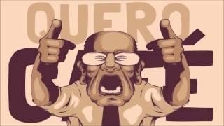 getlinkyoutube.com-Quero Café Skrillex Remix