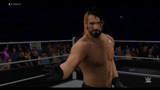 getlinkyoutube.com-WWE 2K16 | Breakout Finishers Montage