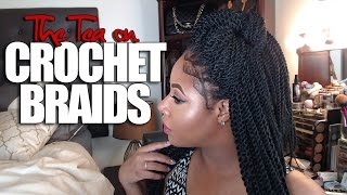 getlinkyoutube.com-The Tea On Crochet Braids!! I LOVE THEM!