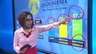 getlinkyoutube.com-Kampus Top Asia, Peringkat UI, ITB & UGM Melejit