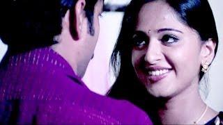 getlinkyoutube.com-Ravi Teja, Anushka Shetty, Pratighat - Romantic Scene 4/15