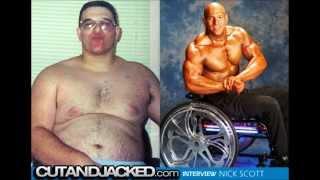 getlinkyoutube.com-قبل وبعد ممارسة كمال الأجسام Before and after bodybuilding