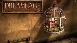 Dreamcage HD - Android/iOS Gameplay
