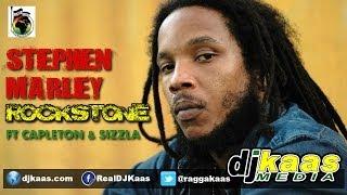 Stephen Marley - Rockstone (ft. Capleton & Sizzla)