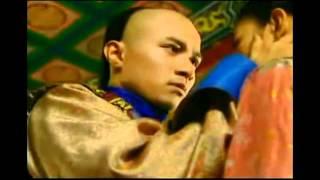 getlinkyoutube.com-Xiao Yan ZI & Yong Qi kisses from original season 1 until the remake