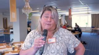 Make Västerbotten Equal - Mötesplats Lycksele 2017