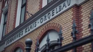Elbphilharmonie Orgel – Geburt einer Majestät