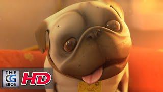 "getlinkyoutube.com-**Award Winning** CGI 3D Animated Short Film:  ""Dustin""  - by The Dustin Team"