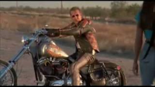 getlinkyoutube.com-Harley Davidson and The Marlboro Man - Real Gone