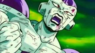 getlinkyoutube.com-Goku renuncia a la pelea por la cobardia de freezer