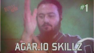 getlinkyoutube.com-Jahrein - Agar.IO Skillz #1