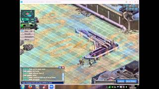getlinkyoutube.com-War Commander, Rank Up Kara or Other SF
