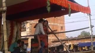 getlinkyoutube.com-Bhojpuri arkestra